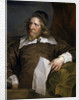 Inigo Jones (1573-1652) by William Hogarth