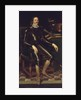 Sir Michael Livesey (1611-1663?) by unknown