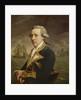 Captain Robert Man (circa 1748-1813) by John Francis Rigaud