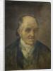 Thomas Mathews, a Greenwich Pensioner by John Burnet