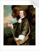 Flagmen of Lowestoft: Vice-Admiral Sir Christopher Myngs (1625-1666) by Peter Lely