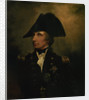 Vice-Admiral Horatio Nelson, 1st Viscount Nelson (1758-1805) by Arthur William Devis