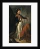 Rear-Admiral Horatio Nelson, 1st Baron Nelson of the Nile, (1758-1805) by Leonardo Guzzardi