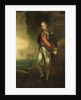 Rear-Admiral Horatio Nelson, 1st Viscount Nelson (1758-1805) by Matthew Shepperson
