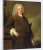 Admiral Sir John Norris (circa 1660-1749) by George Knapton