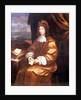 Charles Weston, 3rd Duke of Portland (1639-1665) by English School