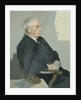 Walter Leslie Runciman, 2nd Viscount Runciman of Doxford (1900-1989) by John Stanton Ward