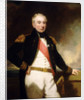 Admiral Sir Robert Stopford (1768-1847) by Frederick Richard Say