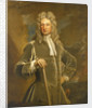 Sir Charles Wager (1666-1743) by Godfrey Kneller
