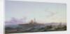 HMS 'Trafalgar' by Luigi Galea