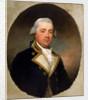 Captain John Harvey (1740-1794) by Gilbert Stuart