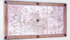 World chart by Pierre Hamon, 1568 by Pierre Hamon
