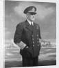 Sir Dudley Pound (1877-1943) by Arthur Douglas Wales-Smith