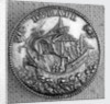 Medal commemorating Antonio Perrenot by unknown
