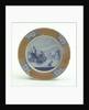 Porto Bello plate by unknown