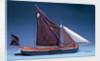 'Renown', starboard broadside by unknown