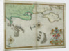 Portland Bill to Portsmouth: The pursuit of the Spanish Armada by the English Fleet by Robert Adams