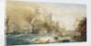 Trafalgar, 2.30 PM by William Lionel Wyllie