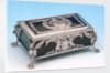 Freedom casket by Omar Ramsden