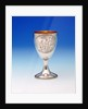 Goblet presented by the people of Martinique to Admiral George Brydges Rodney by John Schofield