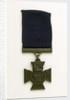 Victoria Cross by Hancocks & Co