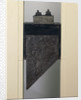 Guillotine blade captured on Guadeloupe by the Royal Navy in 1794 by unknown