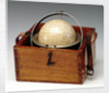 Sphere and box by Francis Barker & Son
