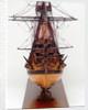 'Ipswich', 70 guns by unknown