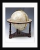 Sphere and stand by James Kirkwood & Sons