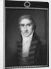 Captain Edward Riou (1762-1801) by Samuel Shelley