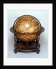 Sphere and stand by Matthaeus Greuter