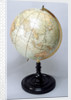 Sphere and stand by George Philip & Son