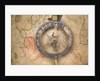 hour circle with pointer by John Senex