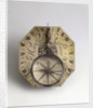 Butterfield dial by Thomas Haye