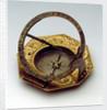 Augsburg dial by Johann Georg Vogler