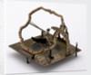 Augsburg dial by Lorenz Grassl
