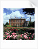 The Ranger's House and Rose Garden, Greenwich Park by National Maritime Museum Photo Studio