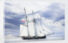 'Wylde Swan' during North Sea Tall Ships Regatta 2010 by Richard Sibley