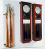 Shortt master and slave clock system No. 16 by William Hamilton Shortt
