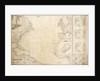 Chart of the North Atlantic Ocean by James Imray & Son; James Imray