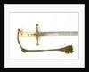 Mameluke hilted sword by E. & E. Emanuel