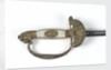 Hilt of Dutch sword by unknown