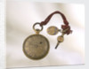 Pocket watch in 18ct gold case by Gregson