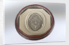 Oval cornelian intaglio seal by unknown