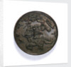 Medal commemorating the capture of the Morea and other successes, 1687; reverse by Martin Brunner