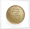 Medal commemorating the Antarctic exploration, voyage of the 'Vostok' and 'Mirny', 1819-22; obverse by I. Shilov