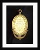 Naval reward medal commemorating the Battles of Svensksund and Friederickshamm, 1790; reverse by C.G. Fehrman
