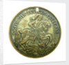 Fisherman's charm; obverse by unknown