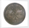 Medal commemorating the International Maritime Exhibition, Havre, 1868; reverse by A. Hamel
