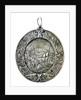 Naval reward medal; reverse by Thomas Simon